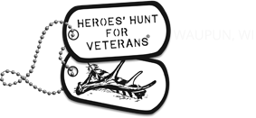 Heroes' Hunt for Veterans