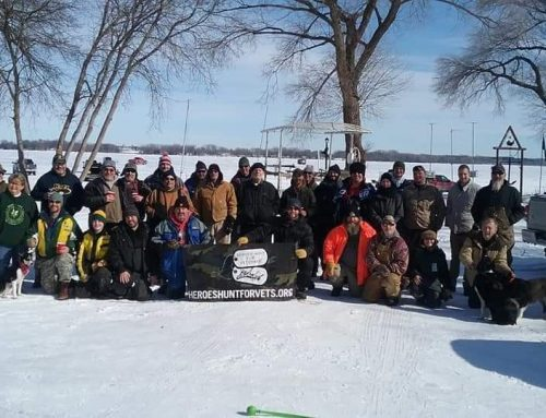 4th Annual HHv Ice Fishing Day