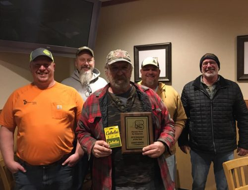 2019 HHV Volunteer of the Year